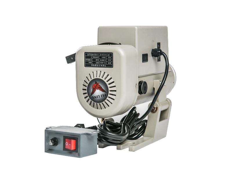 FL-400 工縫節能電子調速電機